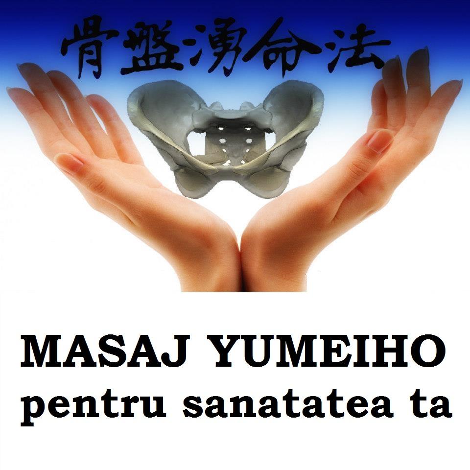 Terapie Yumeiho pentru durere